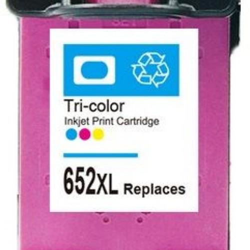 Cartus cerneala HP901 XL - Color