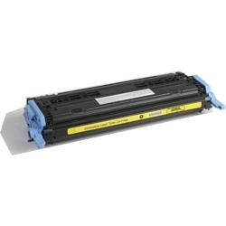 Cartus toner compatibil Q6002A - Yellow