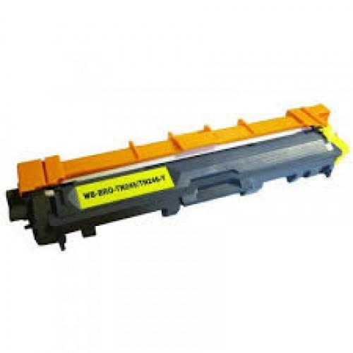Cartus toner compatibil TN245 - Yellow