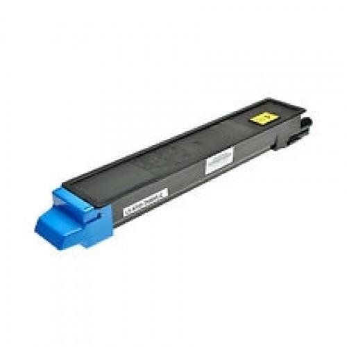 Cartus toner compatibil TK895 - Cyan