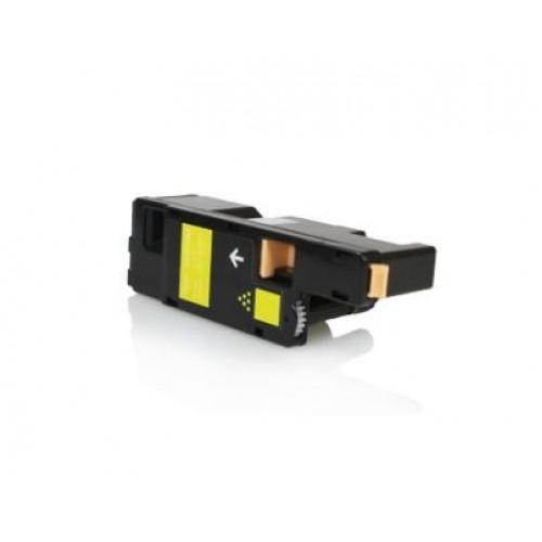 Cartus toner compatibil 6020 - Yellow